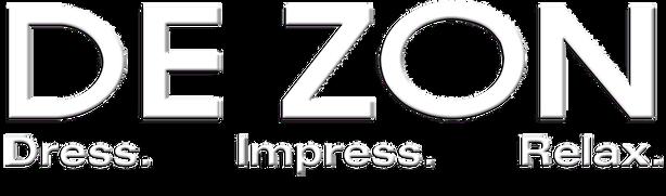 De Zon | Dames- & Herenkleding logo