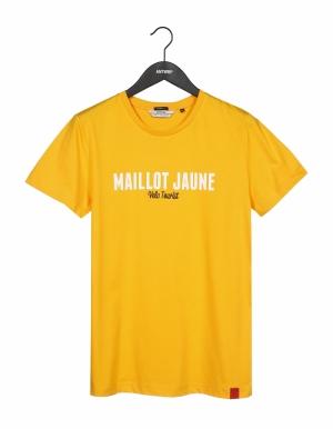 maljot jaune logo