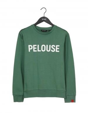 PELOUSE logo
